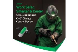 FREE RPB C40 with Purchase of Nova 3