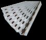 Exhaust filter, 3'x30', AF
