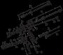 Material Body 2001 Gun