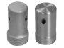 "Nozzle, CAM 4x3, (3) 1/4"" orifices"