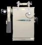 Dust coll, RPC-2 600 cfm, 1 hp, 230v