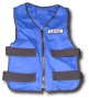 Vest, comfort with ClemCool air cond