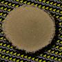 Glass Beads, 100/170 mesh, 25 lb box