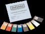 Certified Plastic Shim -single, 250um (10mil)