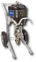 Airless sprayer, 60:1,D-ICE,HD,BARE