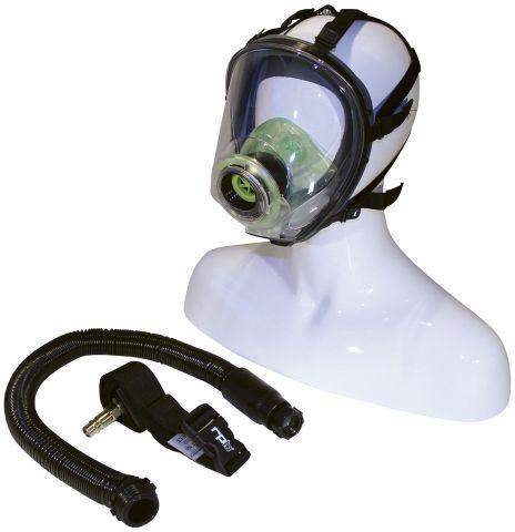 RPB T150 - Flow Control, TPR Face Seal, Nylon Harness