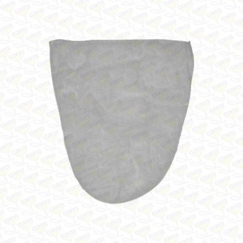 Strainer bag, 1 gallon, 250 micron, 60 mesh fabric