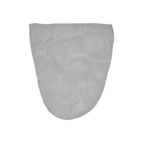 Strainer bag, 5 gallon, 250 micron, 60 mesh fabric