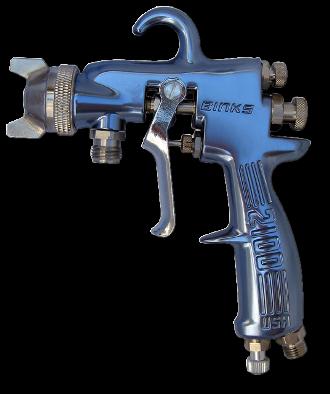 2100 Gun 66Ss-21Md-2(S)