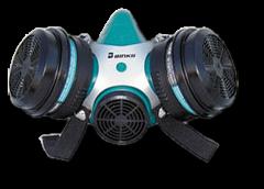 Respirator, Medium, Millenium 3000