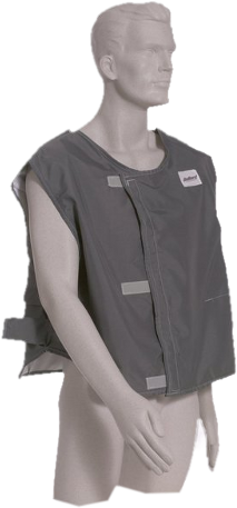 SAR Body Temp Mgt Cooling Vest DC70 Cooling Vest XL\XXL