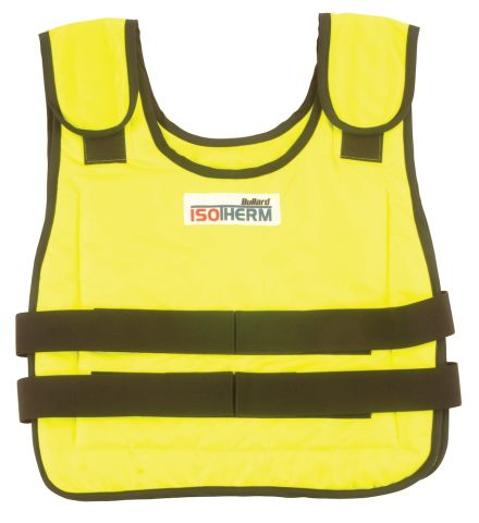 Large Cool Vest-Yellow
