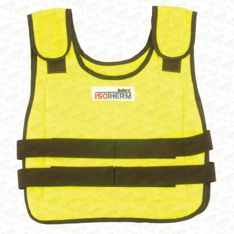 Xlarge Cool Vest-Yellow