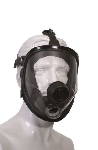 SAR Spectrum Full Facepiece Medium\Large Cont. Flow