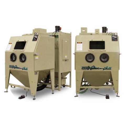 Pulsar Plus VI-P Pressure Cabinet