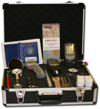 Package, Clemtex Test Equipment Kit, Professional