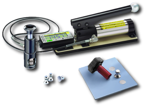 PosiTest AT-M Manual, Adhesion Tester -20mm Kit