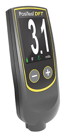 PosiTest DFT - Combo, Coating Thickness Gage