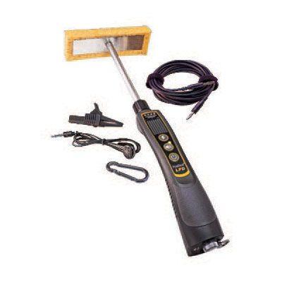 PosiTest LPD Basic Kit, Low voltage Pinhole Detector