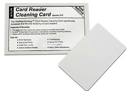 Cleaning Cards (20 pk), for PosiTector RTR
