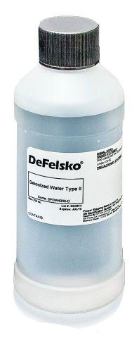 Deionized Water, 250 ml, for PosiTector SST