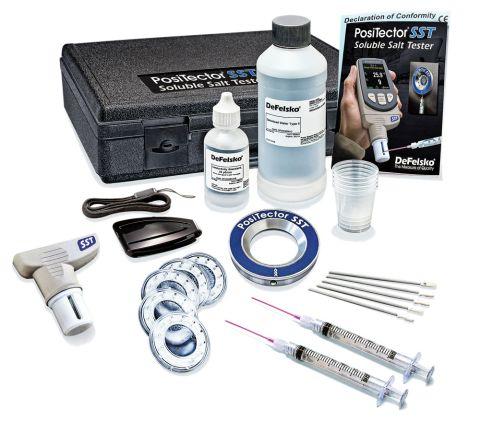 SST P Probe Kit, for PosiTector