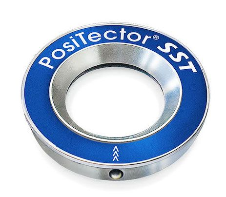 Standard Magnetic Ring, for PosiTector SST PosiPatch