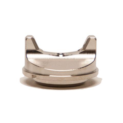 Air cap, 704, less retaining ring