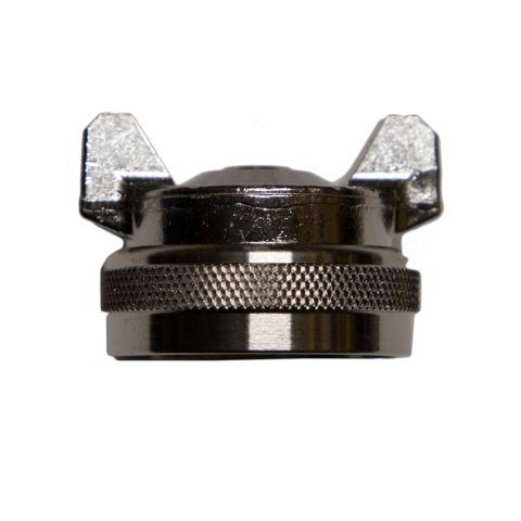 Air Cap 58 W/Ret Ring