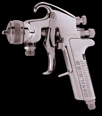 JGA spray gun, 64HDD