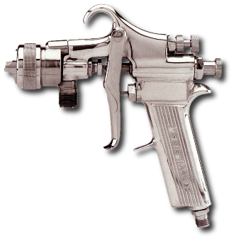 Mbc Spray Gun, 64Hdd