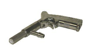 Pistol Grip Trigger Assembly, 12 CFM, Ceramic