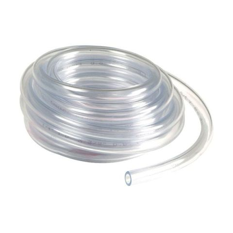 "Hose, Clear, 5/8"", per ft"