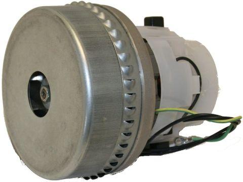 Motor, 100 CFM, Clear