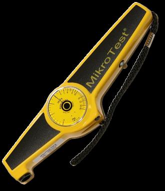MikroTest 5F, 0-40 mils, manual