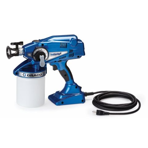 Airless sprayer, TrueCoat Pro II Electric