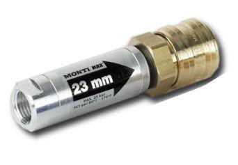 Air pressure regulator 23mm- 90psi