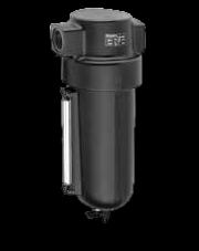 "Airline filter, 3/4"", 325 cfm, Norgren"