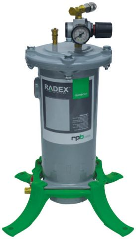Breathing Air Filter, Radex