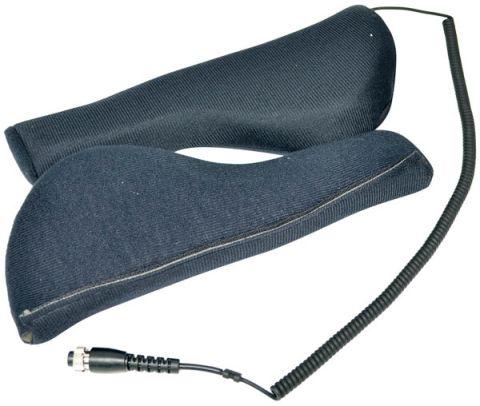 Nova 2000 Talk Side Wings (pair, includes headset)
