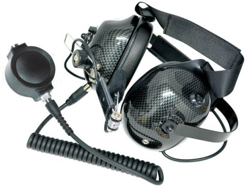 R-Tex High Noise Headset (includes PTT)