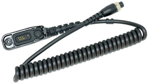 Motorola Connection Cable (multi-pin)