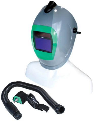 RPB Z3 Welder - Constant Flow, Head Harness