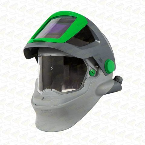 RPB Z4 Respirator, includes:15-711 Face Seal All Out FR, 15-851 Air Intake Assembly