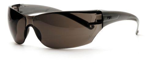 Safety Glasses - Smoke Lens