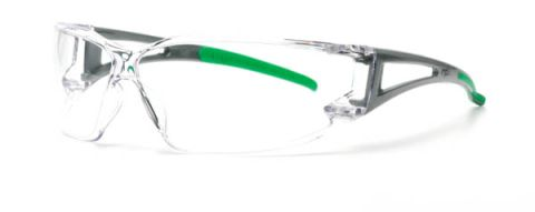 Safety Glasses Plus - Clear Lens