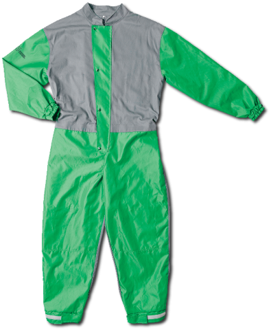 RPB Heavy Duty Blast Suit (Small)