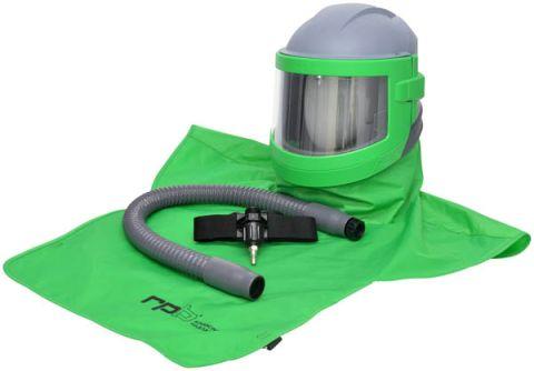 RPB Nova 3 Respirator