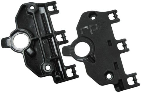 Padding Connectors (Left & Right), Nova 3