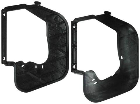 Side Padding Frames (Left & Right)
